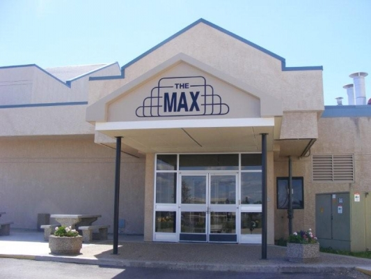 The Max Center