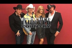 Read more about the article Forever Country in Drayton Valley