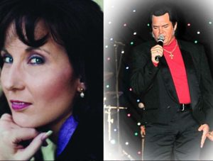 Read more about the article Dine With Diamond Duet in Drayton Valley
