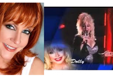 Country Queens Dolly & Reba Tribute