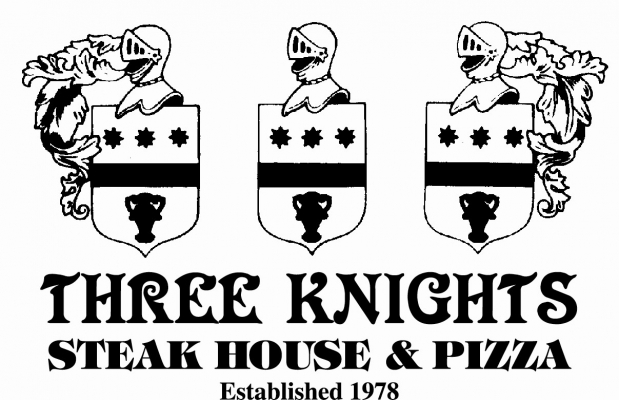 Three Knights Steak House & Pizza