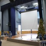 The Max Center Stage