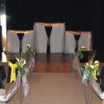 Weddings at The Max Center