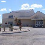 The Max Center Special Events Venue