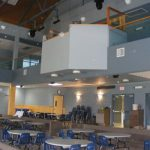 The Max Center interior photo