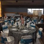 The Max Center Wedding Venue