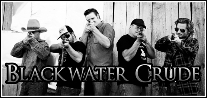 Blackwater Crude