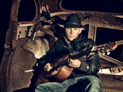 The Max Presents Brett Kissel