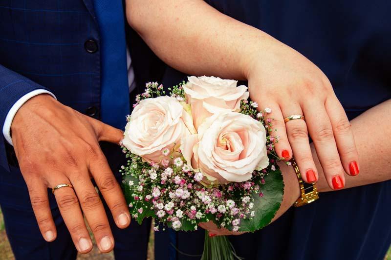 Drayton Valley Wedding and Reception venue
