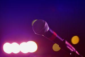 Karaoke at The Max