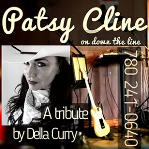 Tribute to Patsy Cline with Della Curry